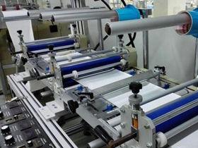 除印刷外,哪些行业应用UV机固化技术?