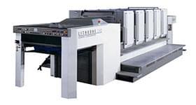 胶印机加装UV设备