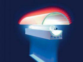 中山精科在加装水冷UV快干系统的优势有哪些