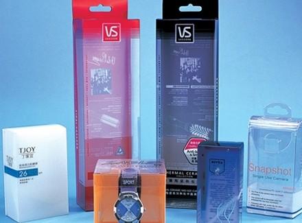 VS包装盒