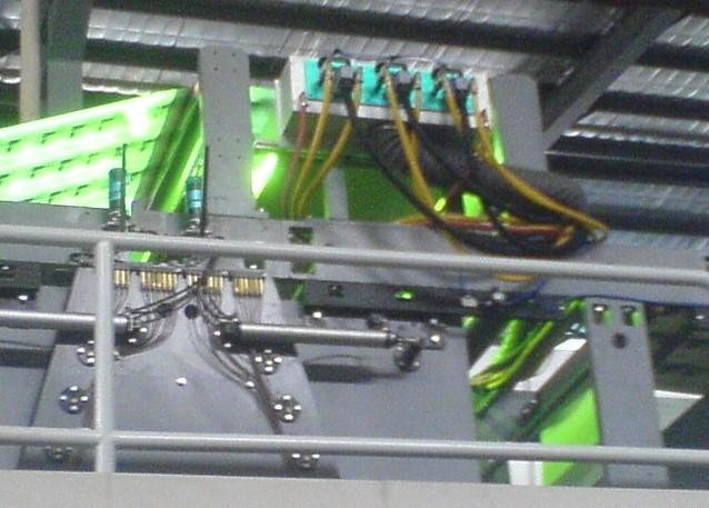 松德凹印机加装UV2