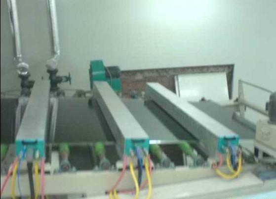 涂布机加装UV4