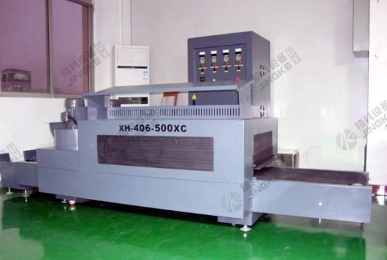 海德堡GT052胶印机改装UV2