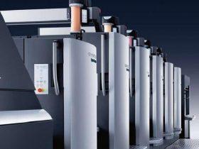 如何科学有效保养胶印机