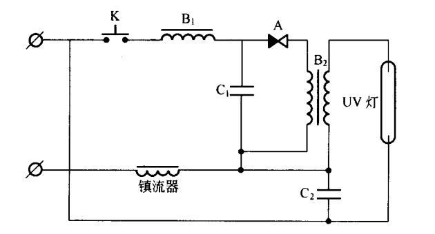 振子式触发器原理