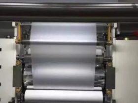 UV量子点膜涂布 量子点膜UV固化设备
