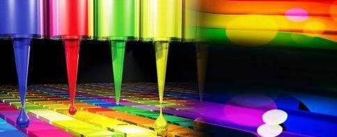 量子点膜光谱仪