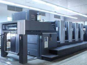 印刷机选型的基本原则