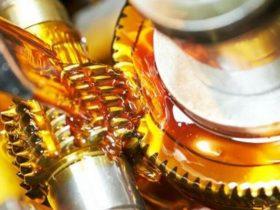 印刷设备的润滑油与润滑脂的选用原则