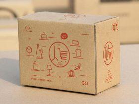 高端瓦楞电商包装的需求特点