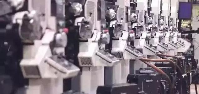 软包装生产工艺