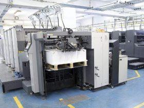 胶印机如何提高传纸精度