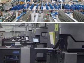 推进印刷智能化建设的感受