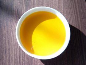 油墨连结料的组成:干性油